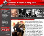 Ulf Penner Motorradtuning