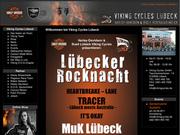 Viking Cycles - Harley-Davidson & Buell of Lübeck
