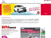 W und H Autohaus GmbH & Co. KG