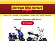 Werner´s Bike Service