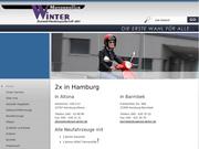Winter Zweirad-Handelsgesellschaft mbH