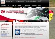 WP-Motobike & Kurierdienst