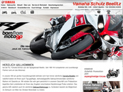 Yamaha Schulz Beelitz