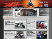 ZAH-Motorcycle Parts