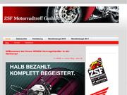 ZSF Motorrad-Treff Vertriebs GmbH