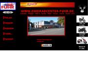 Zweirad-Center-Fuhr e. k.