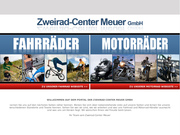 Zweirad Center Meuer