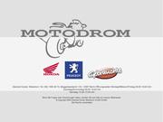 Zweirad-Center Motodrom GmbH