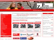 Zweirad Center Peter Zimmermann