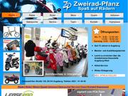 Zweirad Harald Pfanz