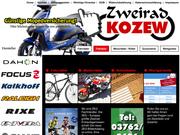 Zweirad  Kozew