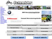 Zweirad Schneider GmbH