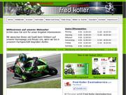 Zweirad-Service Fred Koller