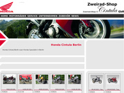 Zweirad-Shop Cintula GbR