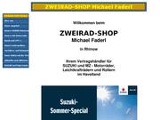 Zweirad-Shop Michael Faderl