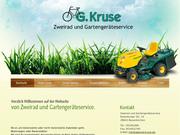 Zweirad- & Gartengeräteservice