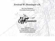 Zweirad Willi Henninger e.K.