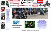 Zweiradcenter Umbach GmbH
