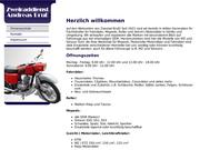 Zweiraddienst Andreas Bruß