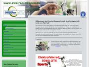 Zweiradfachhandel Deppen GmbH