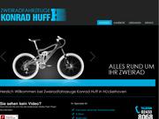 Zweiradfahrzeuge Konrad Huff e. K.