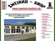 Zweiradshop Bruno Dötsch GmbH