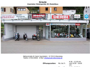 Zweiräder und Motorgeräte Greule