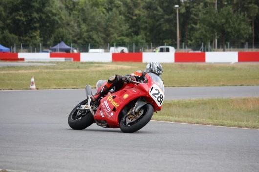 Bild Ducati 888 Racing von 888er