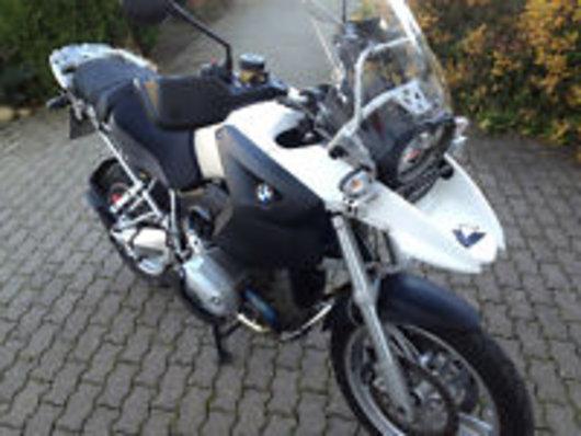Bild BMW  1200GS von ralle59