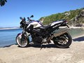 BMW F800R Chris Pfeiffer Edition