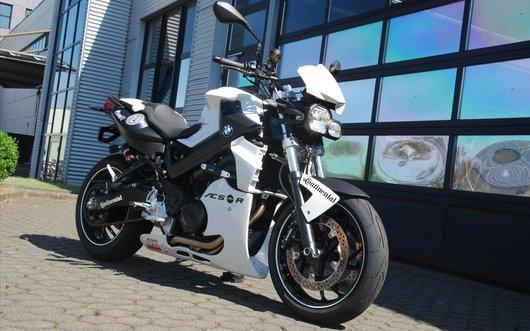 Bild BMW F800r von David