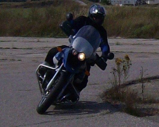 Bild BMW R 1150 GS von Sepp_69