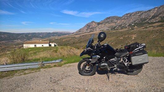 Bild BMW R 1200 GS LC