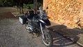 BMW R 1200 GS klein