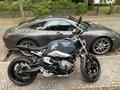 BMW R NineT pure klein