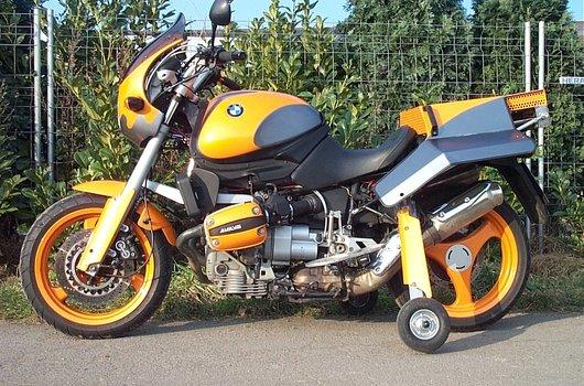 Bild BMW R1100 R - FBS von wkoeltgen
