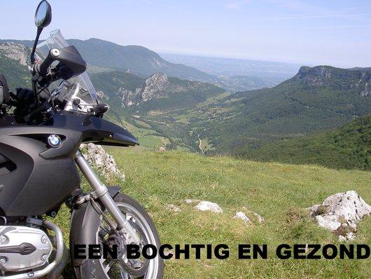 Bild bmw R1200GS von bmwfahrer
