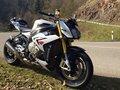 BMW S1000R klein