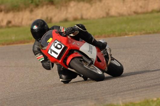 Bild Ducati 900 Supersport von Brasletti