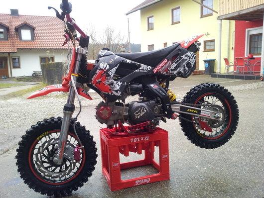 Bild DM Pit Bike von Freddy4me