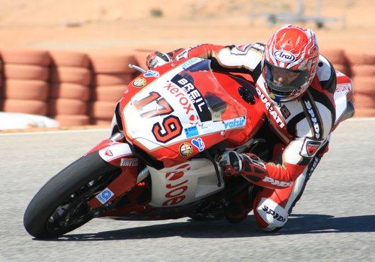Bild Ducati 1098 S von joe