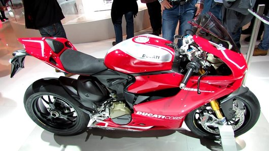 Bild Ducati 1299 S + R von esistmiregal_hauptsacheschnell