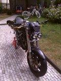 Ducati M900 i.e. klein