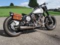 Harley Davidson FL 1200 klein