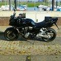 Honda CB 1300 klein