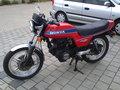 Honda CB 400 N klein