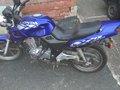 Honda CB 500 klein