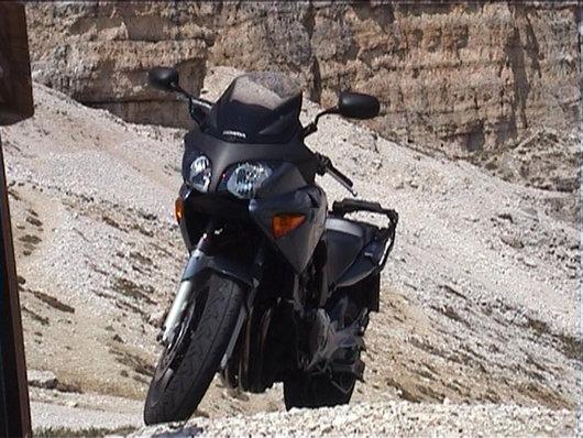 Bild Honda CBF 600 S ABS von fleje