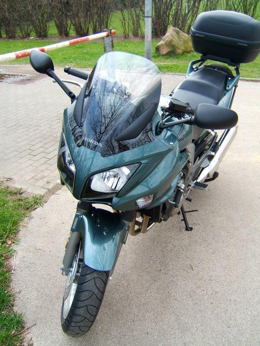 Bild Honda CBF1000 von fleje