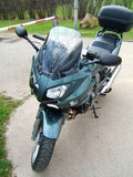 Honda CBF1000 klein